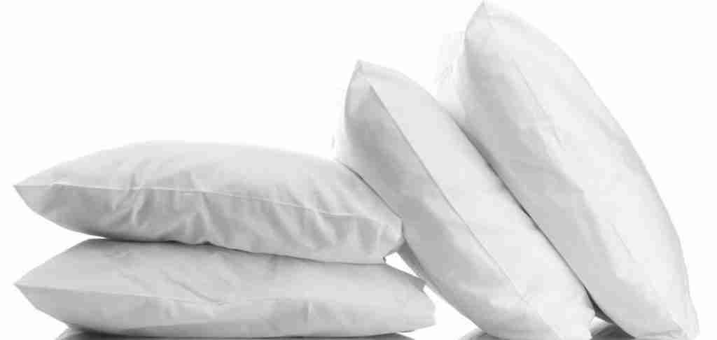 Qué almohada
