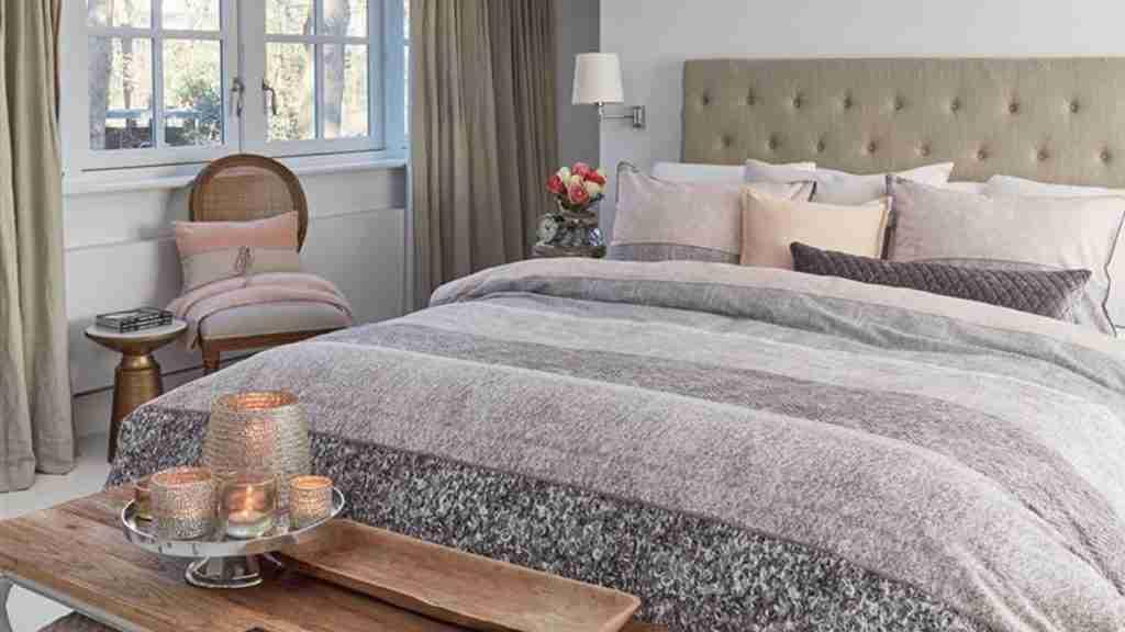 Hacer una cama perfecta