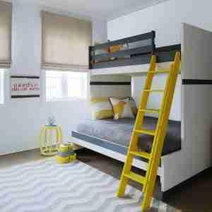 Habitación para jóvenes