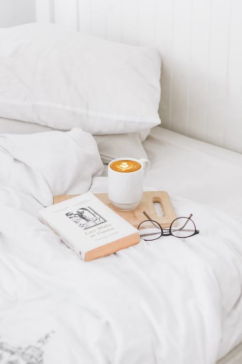 La historia de la ropa de cama