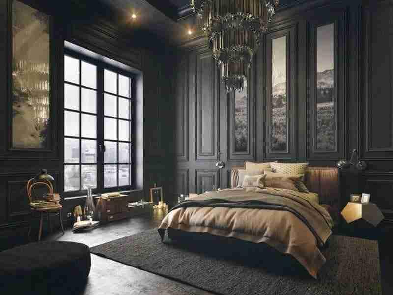 Hacer el dormitorio más acogedor