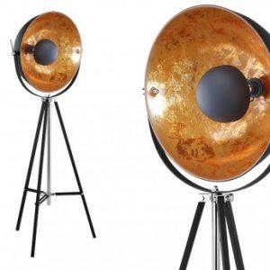 Lámpara de pie MOVIE - Alto 166 cm - color cobre - de la marca INSIDE ART