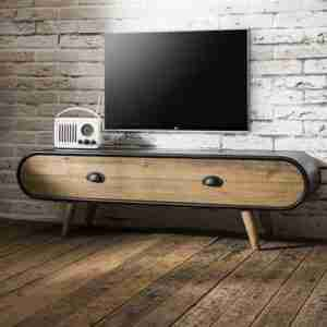 Mueble TV-Hifi