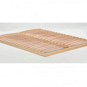 Somier de láminas de madera - 140x200 cm