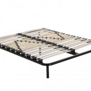 Somier de láminas de firmeza regulable - 140x190cm
